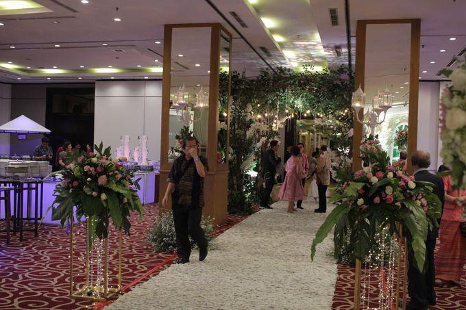 MC Wedding Mercure Jakarta Kota - Anthony Stevven by Anthony Stevven - 003
