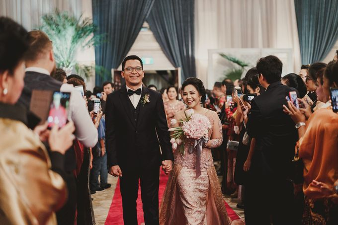 Metha & Peter by ProjectDEA Wedding Planner - 016
