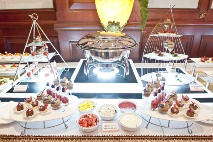 Premium by Dwi Tunggal Citra Catering - 001