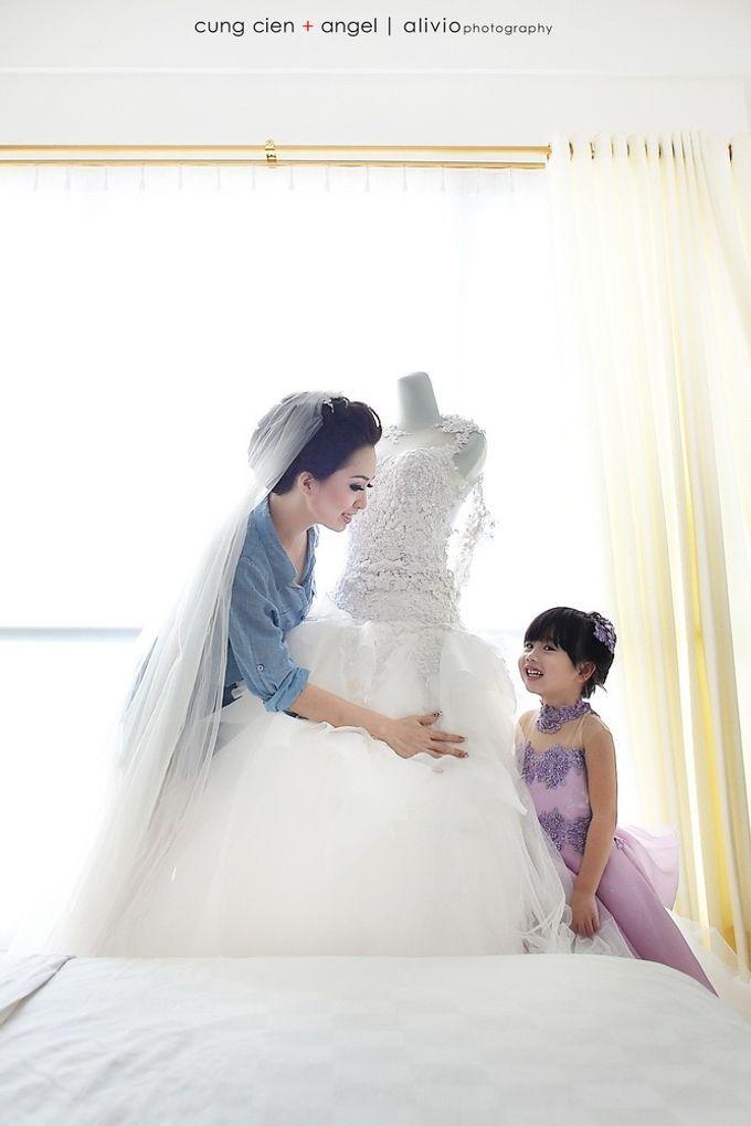 Cungcien + angel | wedding by alivio photography - 008