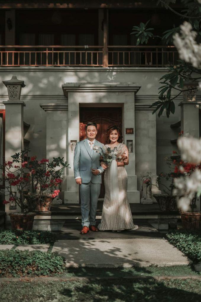 Gleve & Margaretha by Astagina Resort Villa & Spa Bali - 019