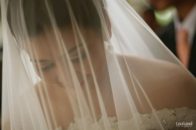 The Wedding of Adeline & Stevan by Leufrand Photography - 003