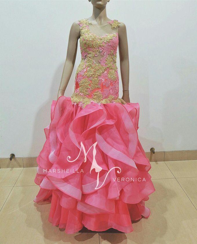 Rent dress by MVbyMarsheillaVeronica - 018