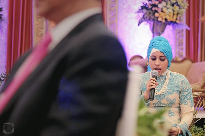 The Wedding of Sally + Rizky by The Move Up Portraiture - 039