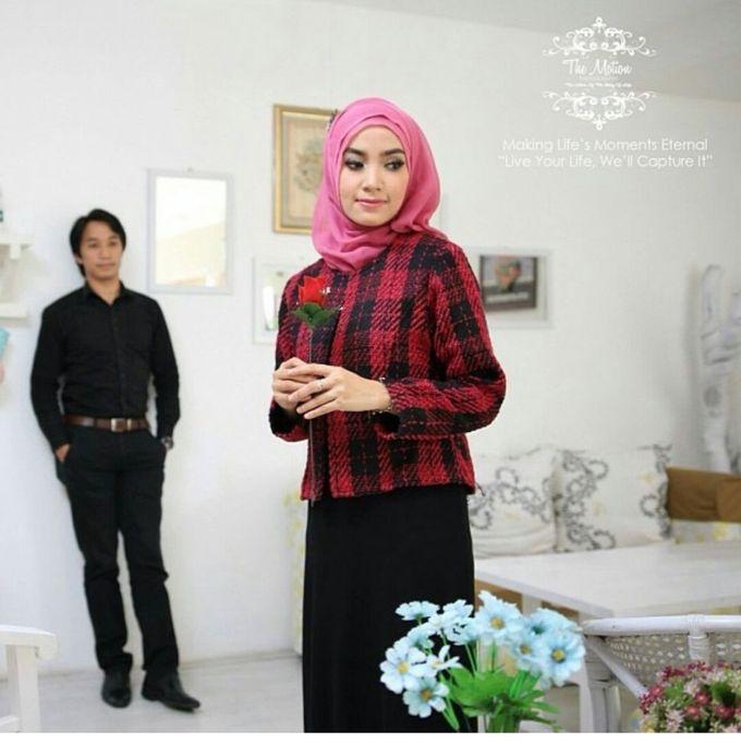 Maulana - Rosyi wedding day by Link Wedding Planner - 009