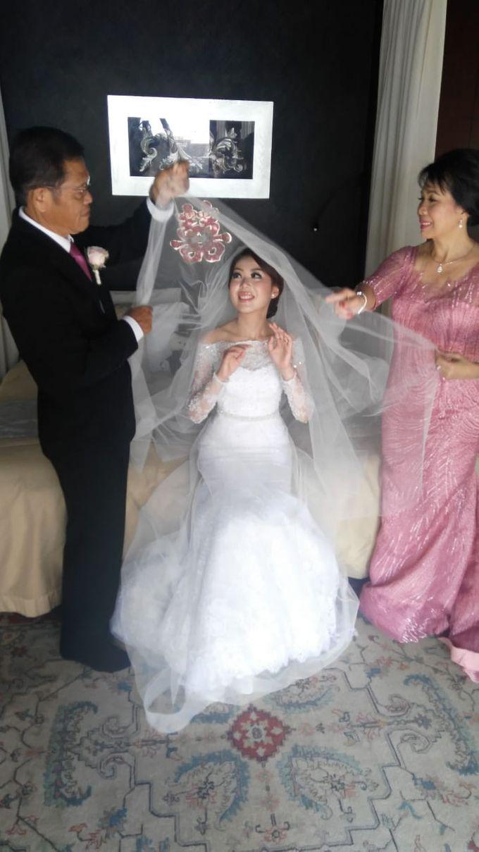 Lawrence & Karen Wedding by Love Bali Weddings - 005