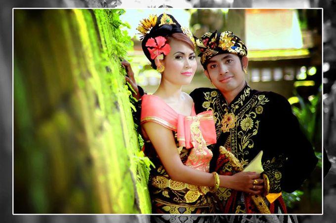 Pre-Wedding Collection by Lotus Studio - 001