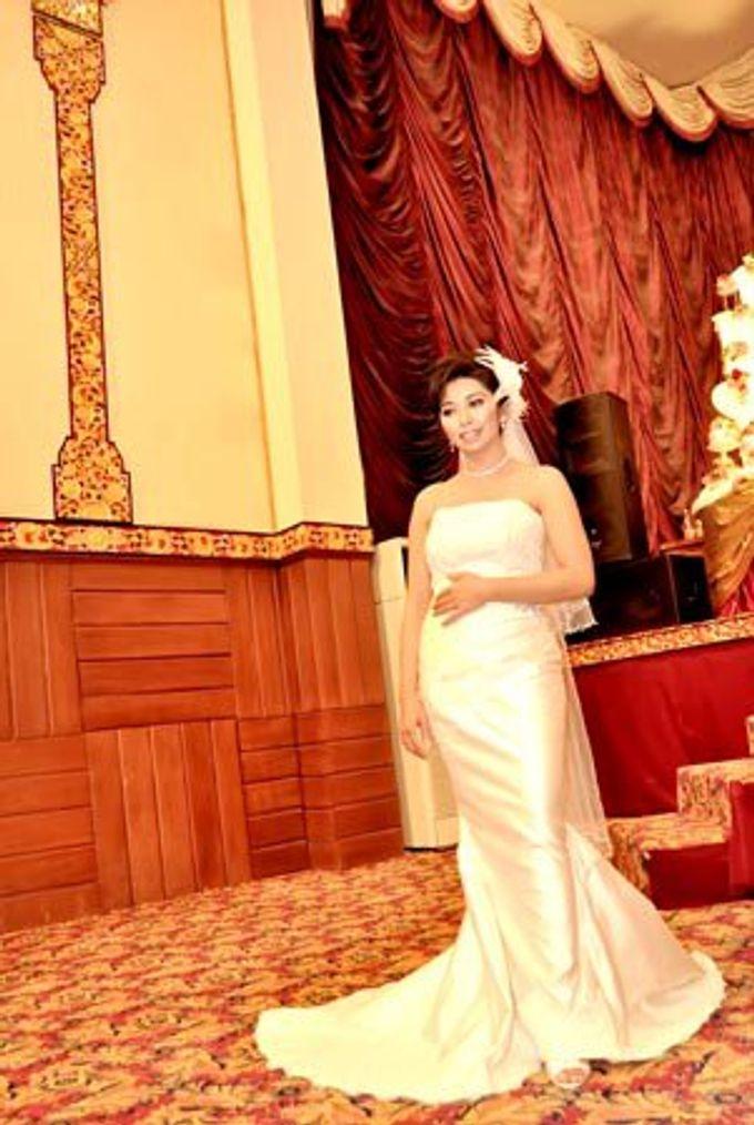 Pre-Wedding Collection by Lotus Studio - 003