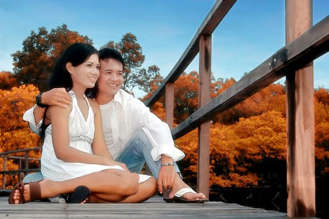 Pre-Wedding Collection by Lotus Studio - 022