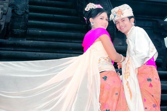Pre-Wedding Collection by Lotus Studio - 023