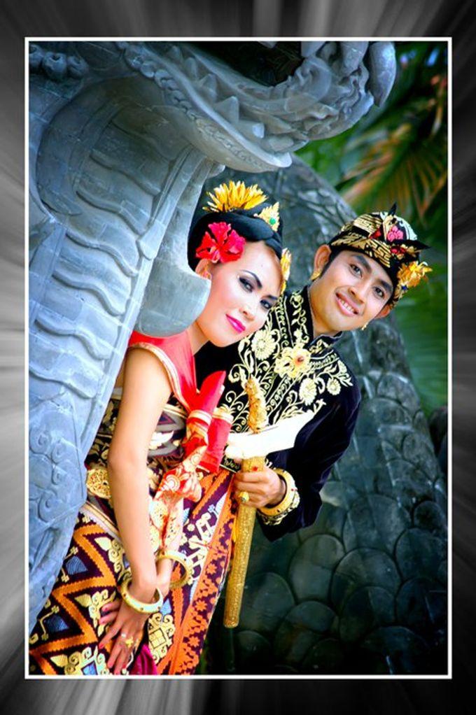Pre-Wedding Collection by Lotus Studio - 025