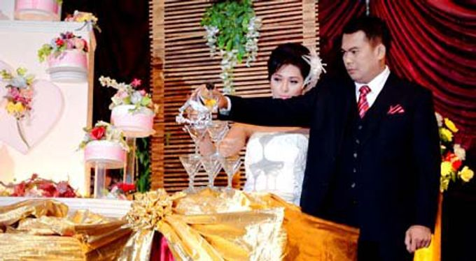 Pre-Wedding Collection by Lotus Studio - 029