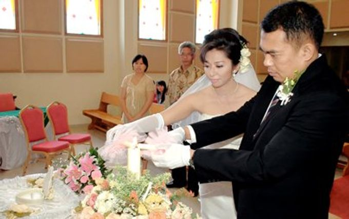Pre-Wedding Collection by Lotus Studio - 030