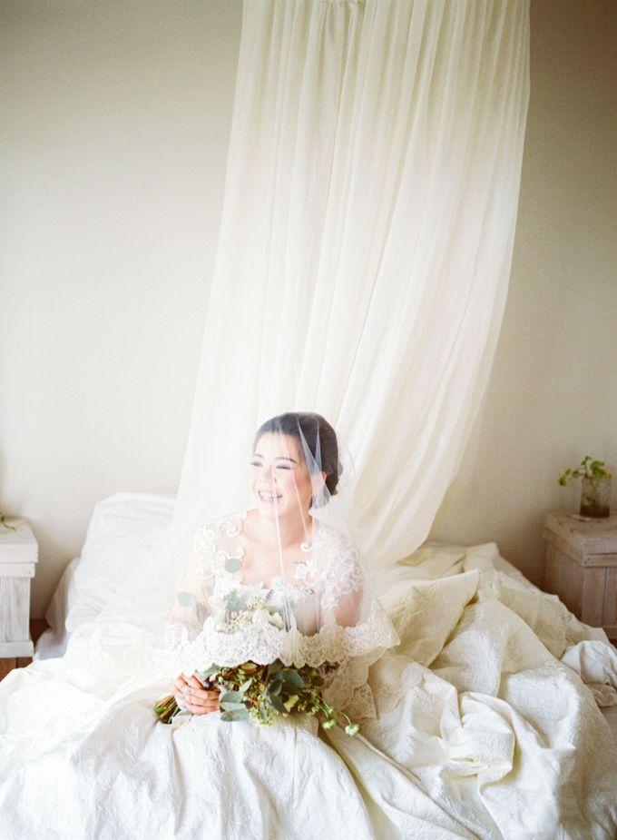 Wedding Of Arya & Vita by Wiki Lee - 008