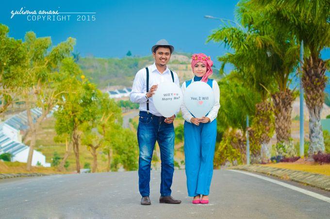 Dewi & Azno by Yulisma Amani Photography - 005