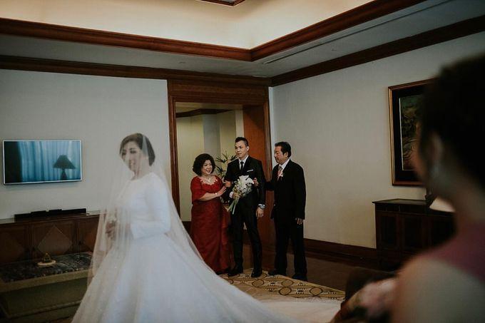Teddy & Jessica The Wedding by PRIDE Organizer - 025