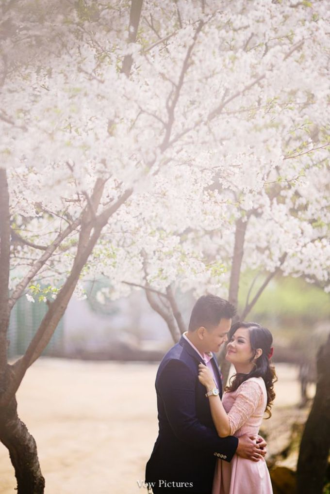 Fated to Love - Eldo and Adel Pre-Wedding by Antony by Vow Pictures - 007