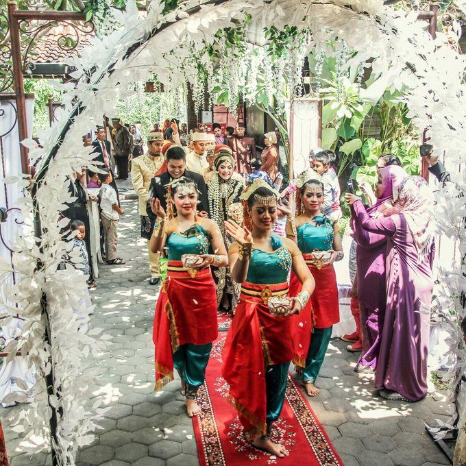 Portfolio by Patron Wedding Organizer Yogyakarta - 004