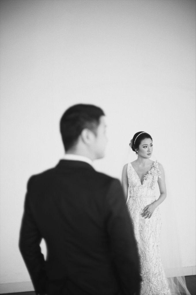 Wedding Of Fernando & Michelle by Eugene & Friends - 008