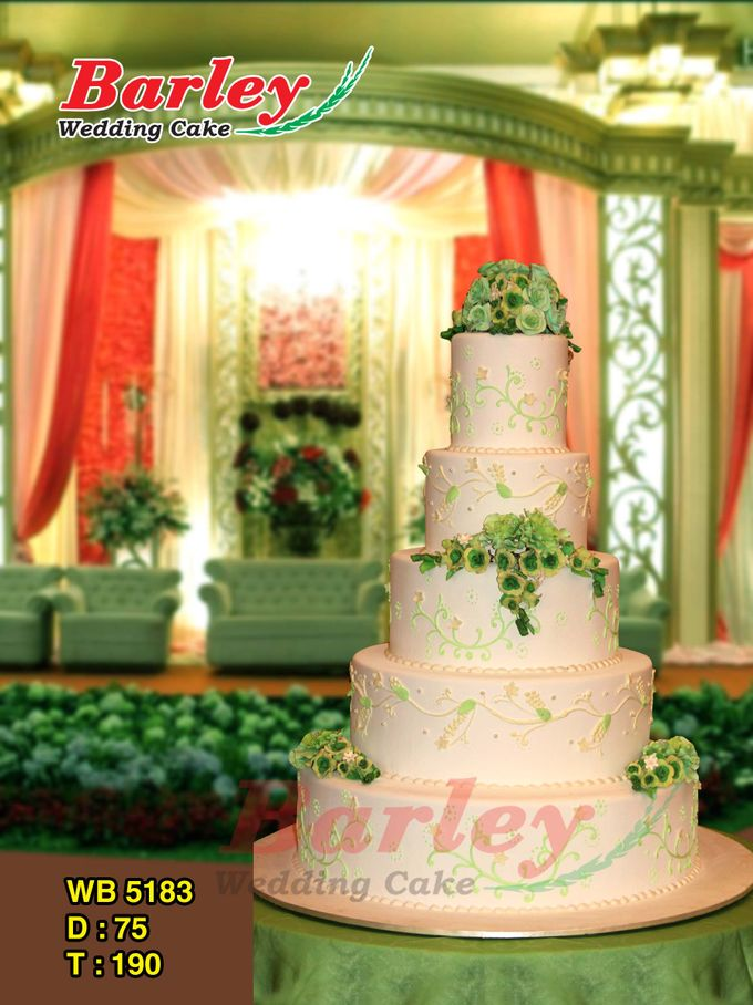5 Tiers by Barley Cakes - 015