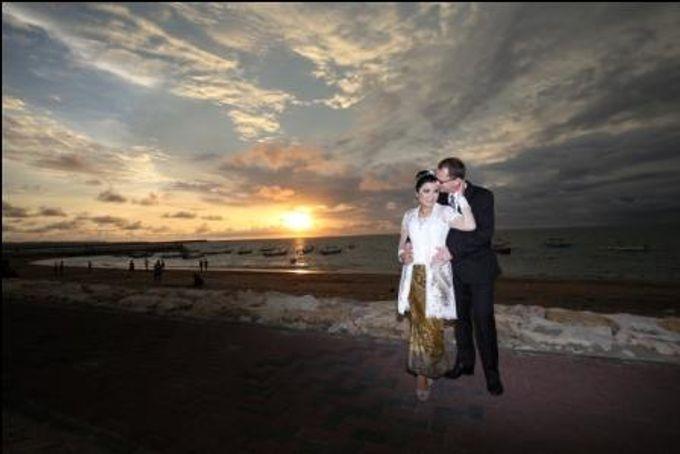 John & Ima by Bali Wedding Vows - 003