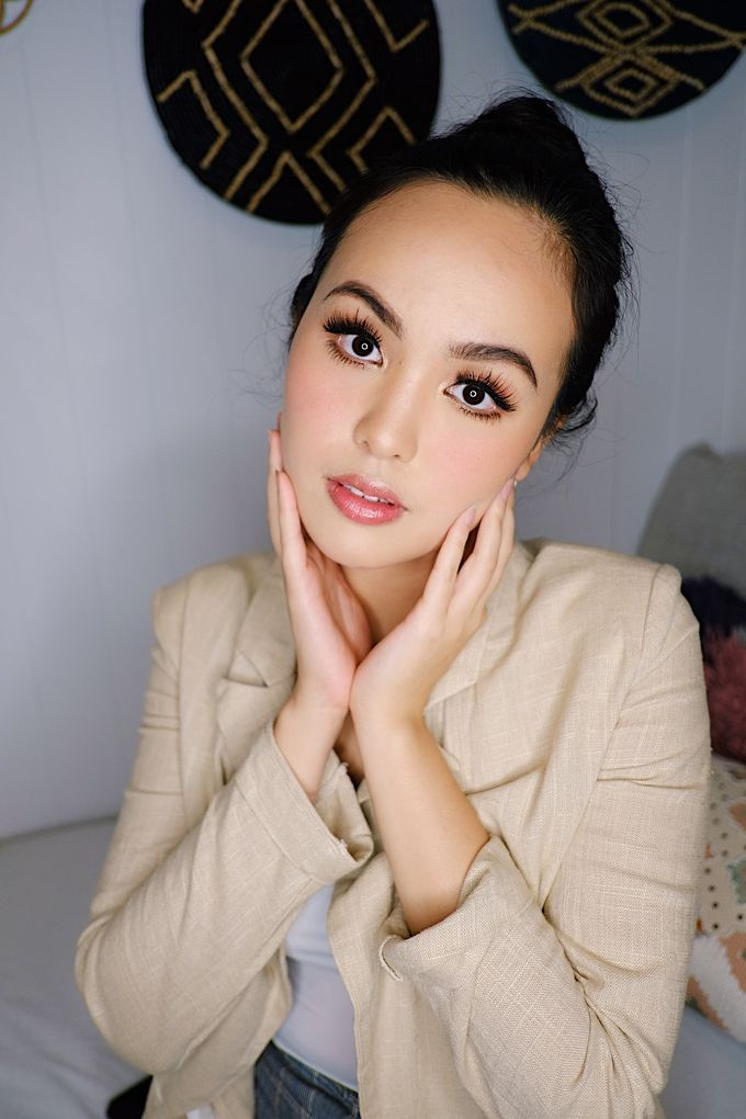 Party Makeup Look by by ivana anneta - 013