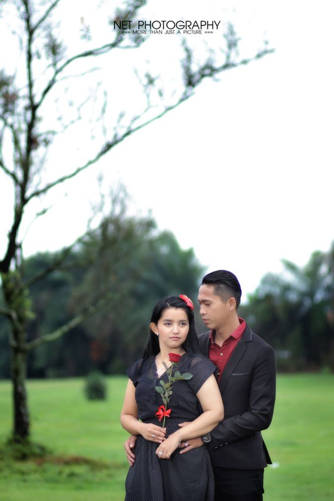 WIDYA & EKA | PREWEDDING by NET PHOTOGRAPHY - 010