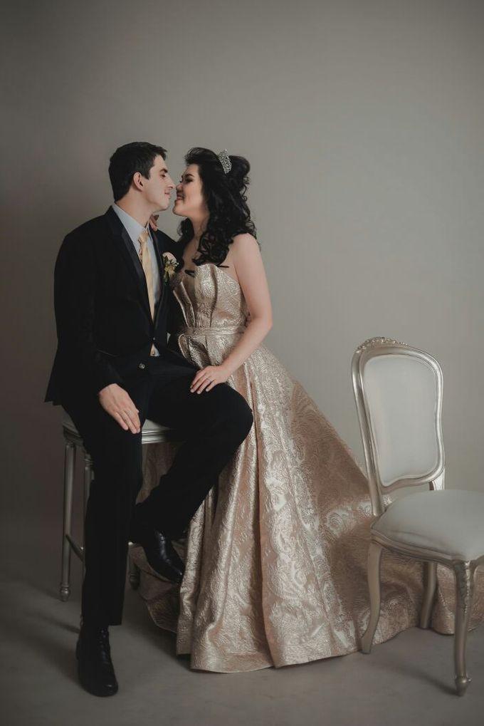 Dress For Rent by elvira brides - 009