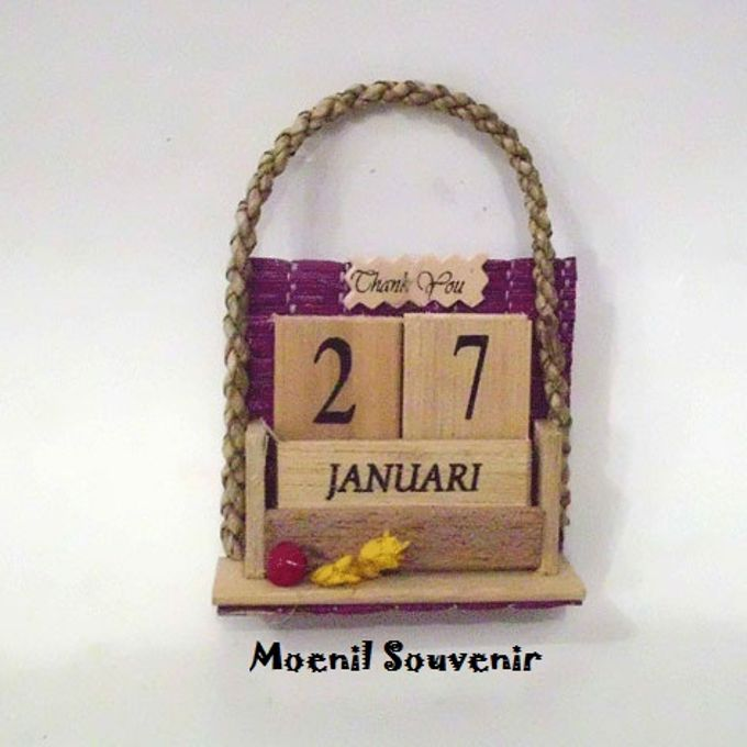 Souvenir Unik dan Murah by Moenil Souvenir - 112