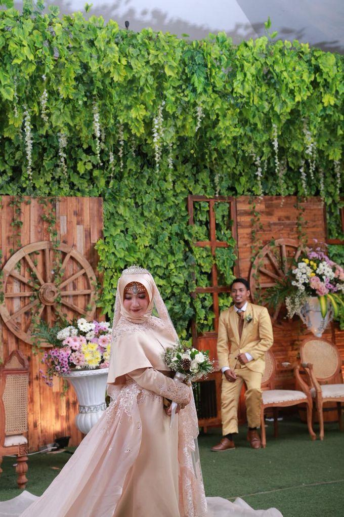 Wedding arlita by Meby Henna Art - 002