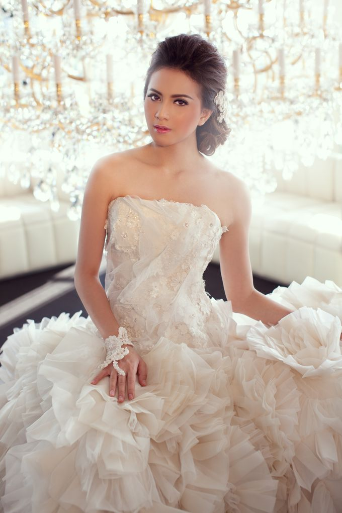 Brides by UTOPIA STUDIO - 006