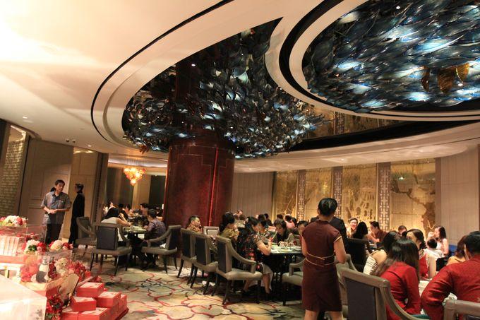 MC Sangjit Li Feng Mandarin Hotel Jakarta - Anthony Stevven by Mandarin Oriental, Jakarta - 012