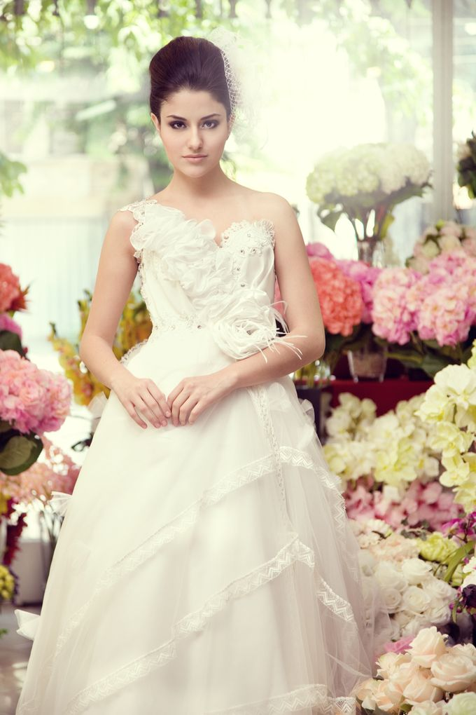 Brides by UTOPIA STUDIO - 004