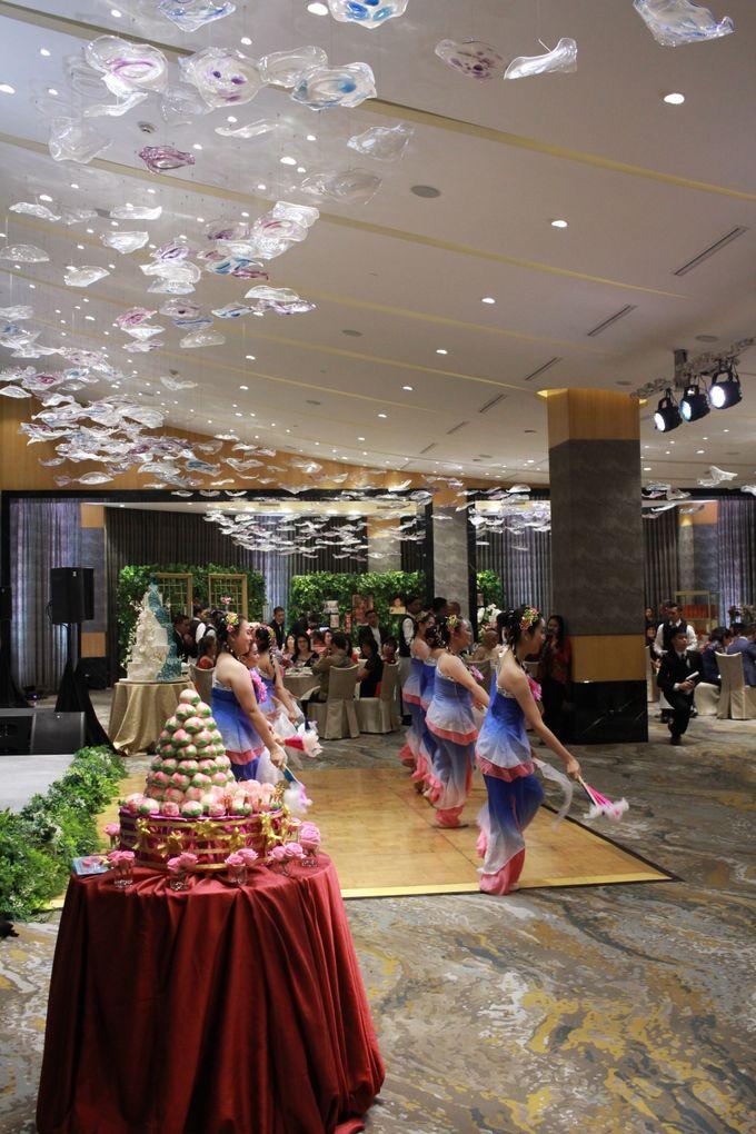 MC Birthday Party Hotel Mulia Jakarta - Anthony Stevven by Anthony Stevven - 018