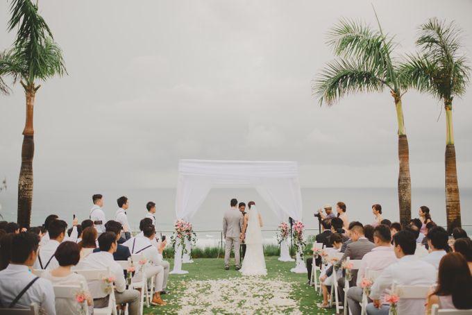Wedding in Villa Latitude by Bali Tie d' Knot - 010
