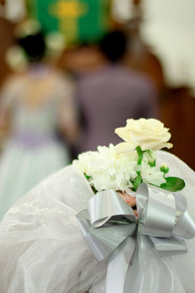 ALL ABOUT THE WEDDING by NOKIE STUDIO - 006