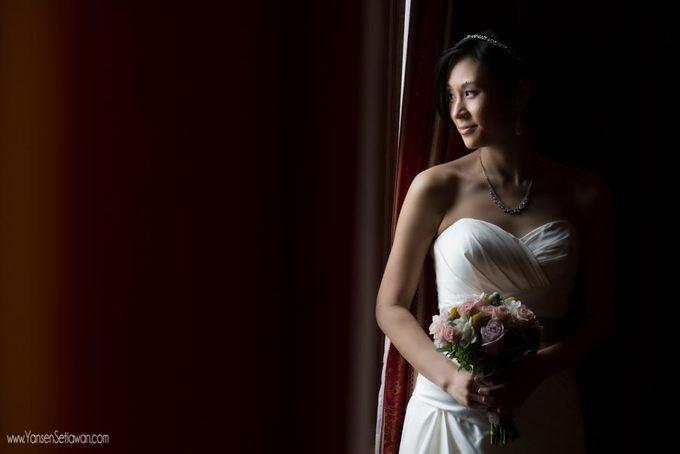 Wedding - Alex & Phebe by Yansen Setiawan Photography - 018