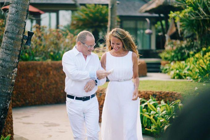 Alan & Maria - Post Wedding Renewal Vow by Photolagi.id - 012