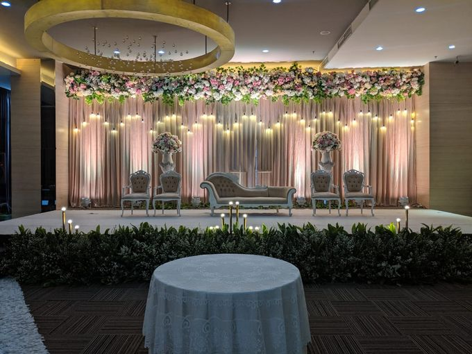 Michael & Eva,11 Mei 2019 by Kirana Two Function Hall - 001