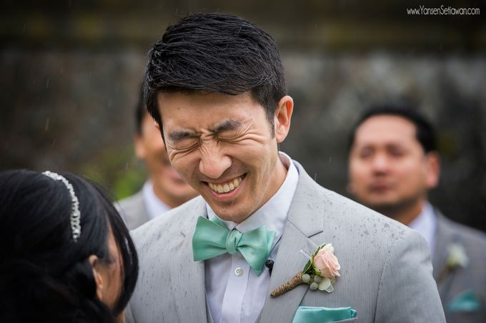 Wedding - Alex & Phebe by Yansen Setiawan Photography - 027