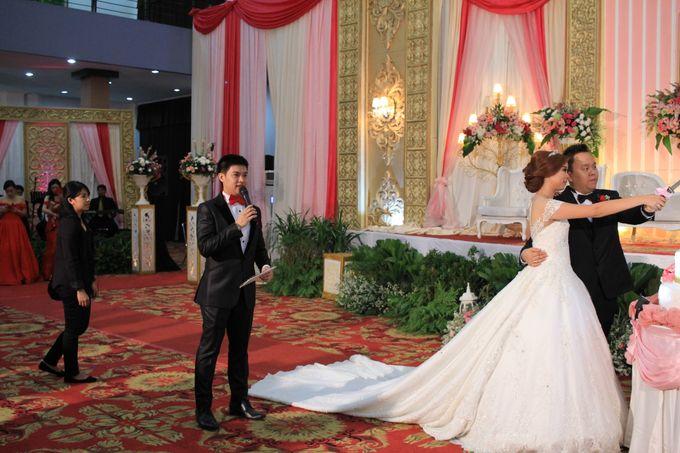 Mc wedding graha jala puspita - anthony stevven by Pelangi Cake - 003