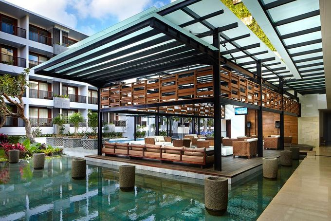 Hotel Facilities by Courtyard by Marriott Bali Seminyak - 002