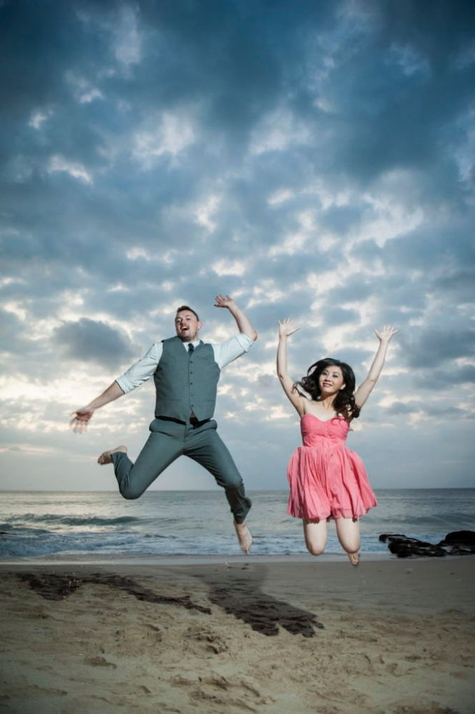 PREWEDDING - ANNA & STEVE by Aditi Niranjan Photography - 011