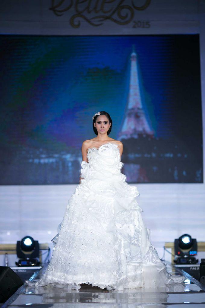 Fashion Show 2015 by Gazelle Brides - 005