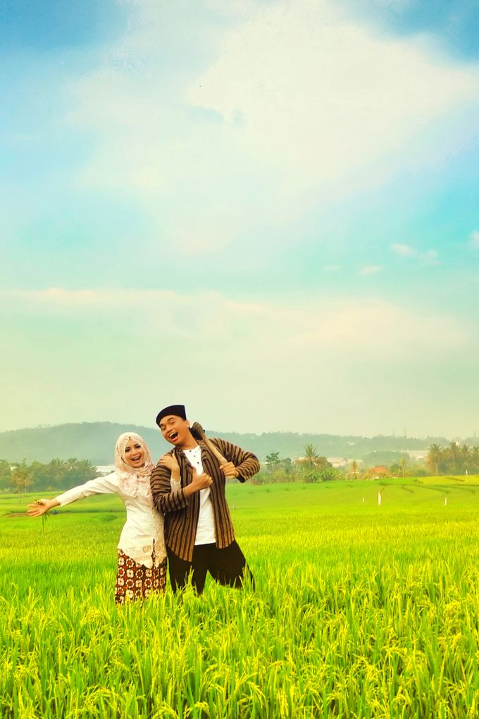 Dyah and Hadwer's Prewedding by KSA photography - 005