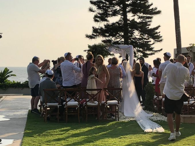 Allanah & Chen Wedding 7 Oct 2019 by Villa Vedas - 018
