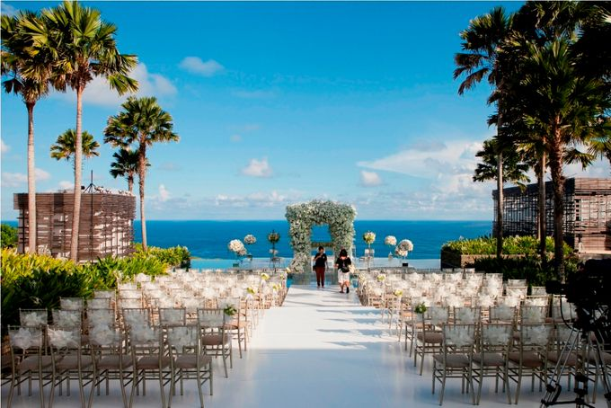 Venue Exclusivity by Alila Hotels and Resorts (Bali) - 002