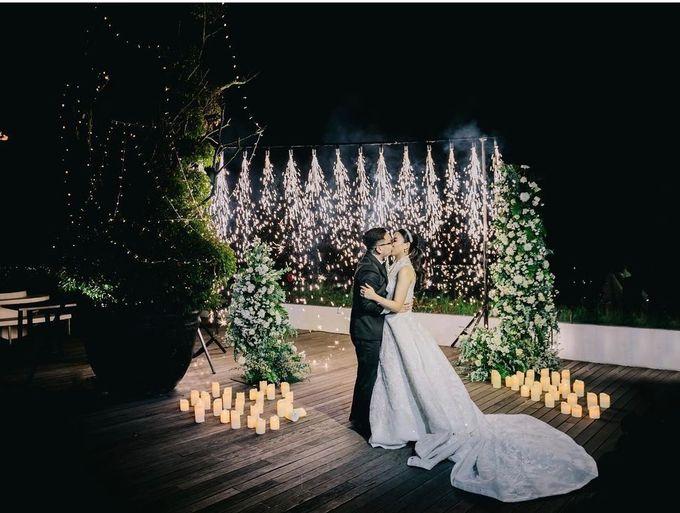 Edo & Caroline's Wedding by PRINCESS ORGANIZER - 002