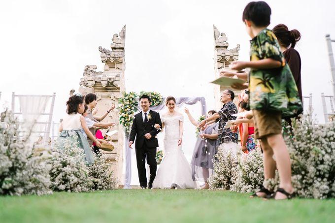 Masahiro & Mari by Vowever Wedding Planner - 036
