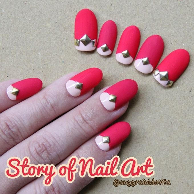 Daily Nails all occasions by Story of Nailart - 012